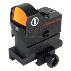 Bushnell AR Optics First Strike HiRise 1x23 5 MOA Rödpunktsikte