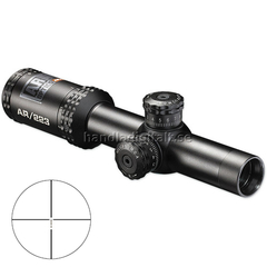 Bushnell AR Optics 1-4x24 Drop Zone-223 BDC Kikarsikte