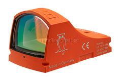 Docter Sight C 3.5 MOA Dot Orange - Kampanj!