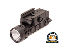 Leapers UTG 400 Lumen Sub-compact LED Pistollampa