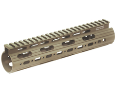 Leapers UTG PRO AR15 Handskydd  Super Slim Cerakote 244 mm