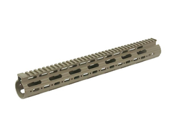 Leapers UTG PRO AR15 Handskydd SuperSlim Cerakote 388 mm