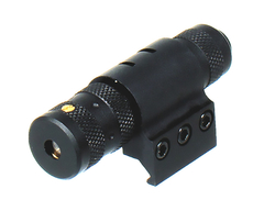 Leapers UTG Combat Tactical Röd Laser med ring