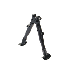Leapers UTG Shooter's SWAT Bipod Steel Feet 147-173 mm
