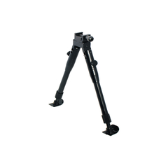 Leapers UTG Shooter's Sniper Bipod Steel Feet 208-261 mm