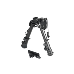 Leapers UTG Tactical OP Bipod QD fäste 150-185 mm