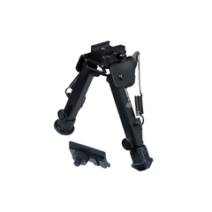 Leapers UTG Tactical OP Bipod QD Lever Mount 152-216 mm