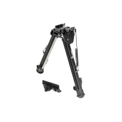 Leapers UTG Tactical OP Bipod QD Lever Mount 203-325 mm