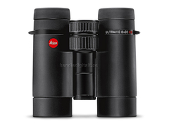 Leica Ultravid HD-Plus 8x32 Kikare