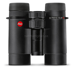 Leica Ultravid HD-Plus 10x32 Kikare