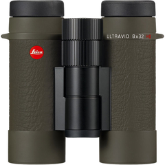 Leica Ultravid HD-Plus Safari Edition 8x32 Kikare