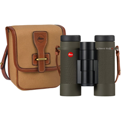 Leica Ultravid HD-Plus Safari Edition 10x32 Kikare