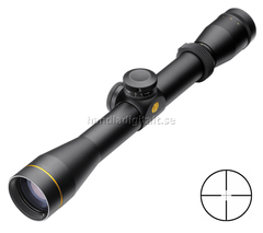 Leupold VX-2 2-7x28 Ultralight Duplex - Black Friday!