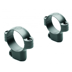 Leupold RM Ruger M77 Ring Mounts 34mm Höga - Matt