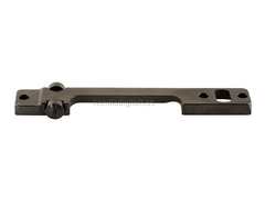 Leupold STD Savage 10 - 16 Flat Rear Short Action (Blank)