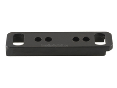Leupold DD Pistol Thompson Center Contender (Blank)