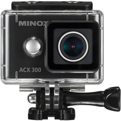 Minox ACX 300 WiFi Action Cam