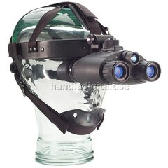 Night Optics D-2MV 1x Generation 1+ Goggles - Kampanj!