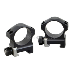 Nightforce Picatinny Ringar Ultralight H: 10,38mm 30mm