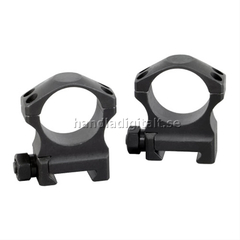 Nightforce Picatinny Ringar H: 13,56mm 30mm