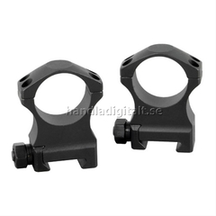 Nightforce Picatinny Ringar H: 19,98mm 30mm