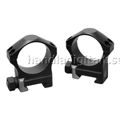 Nightforce Picatinny Ringar Ultralight H: 11,57mm 34mm
