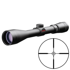 Redfield Revolution 3-9x40 Accu-Range Kikarsikte