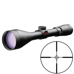 Redfield Revolution 3-9x50 Accu-Range Kikarsikte