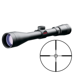 Redfield Revolution 4-12x40 Accu-Range Kikarsikte
