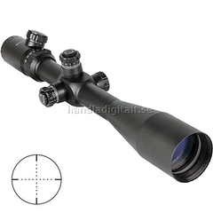 Sightmark Triple Duty 8.5-25x50 Belyst Mil-Dot Dot Kikarsikte