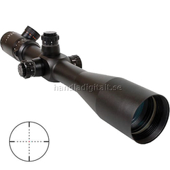 Sightmark Triple Duty 4-16x44 Belyst Mil-Dot Dot Kikarsikte