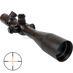 Sightmark Triple Duty 4-16x44 Belyst Mil-Dot Kikarsikte