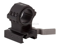 Sightmark 1 tum & 30mm Medium Höjd QD Mount