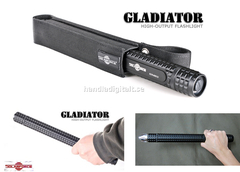 Solarforce Gladiator 500 Lumen LED Torch Ficklampa