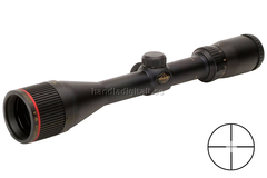 Swift Premier 4-12x40 Quadraplex Kikarsikte - Matt