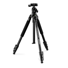 Vortex High Country Tripod 2017 3-Vägs Pan/Tilt Huvud