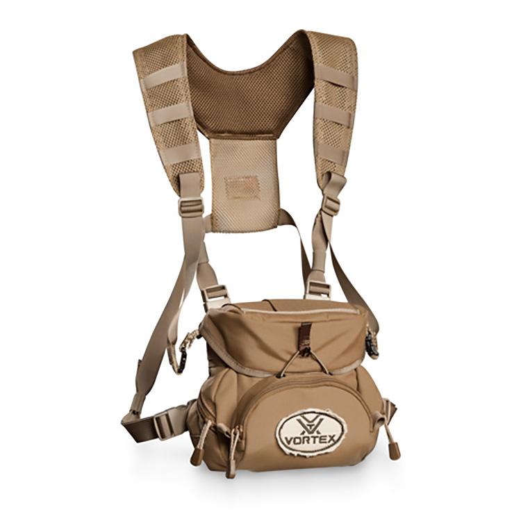 Vortex Guide BinoPack Bärsele med Väska för Handkikare