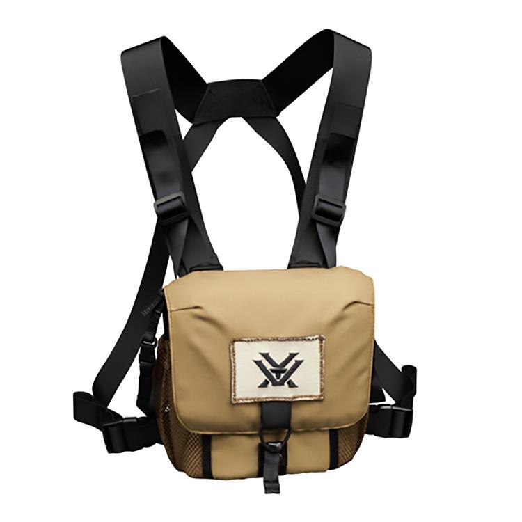 Vortex GlassPak Bärsele med Väska för Handkikare