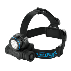 Walther Pro HL31R Pannlampa