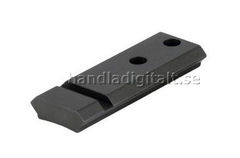 Warne Maxima Extension Remington 700 Rear Extension 0.700