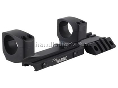 Warne 34 mm Tactical 1 PC Rapid Acquisition Multi-Sight Platform