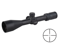 Weaver Tactical 3-15x50 0.1 MIL Mil-Dot Kikarsikte