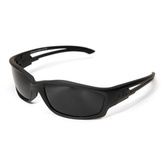 Edge Eyewear Blade Runner XL Svart G-15 Vapor Shield