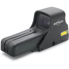 EOTech Model 552 Röd Ring Dot Holografiskt Sikte