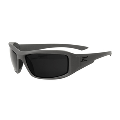 Edge Eyewear Hamel Grå Thin Temple G-15 Vapor Shield