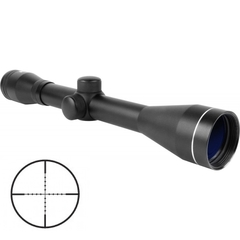 AIM Sports Tactical 6x40 Mil Dot Kikarsikte