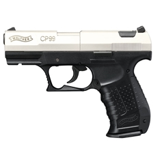 Walther CP99 Silver/Svart