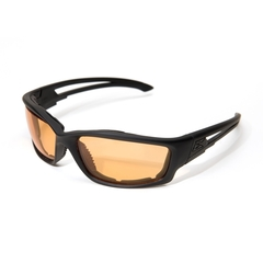 Edge Eyewear Blade Runner Vindskydd Svart Tigers Eye V Shield