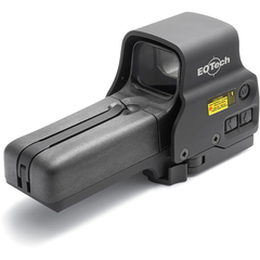EOTech Model 558 Röd Ring Dot Holografiskt Sikte