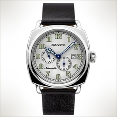 Szanto Coin Cushion Automatic 6202